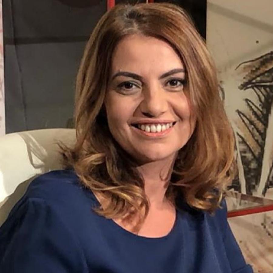 terapeut Suzana Pavlov